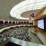 The University of Tokyo Yasuda auditorium