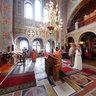 Форосская церковь, венчание