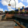 The Simpsons Ride - Universal Studios