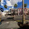 Hollywood Blvd - Universal Studios