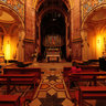 The Carmelite Priory Church, Mdina, Malta