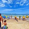 02 Rei e Rainha do Mar 2012 - Praia do Leblon - Rio de Janeiro