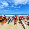 03 Rei e Rainha do Mar 2012 - Praia do Leblon - Rio de Janeiro