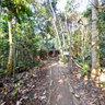 02 Trilhas de ligação da Pousada Ecológica Seringal Cachoeira - Xapuri - Acre - Brasil