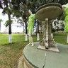 Monumento em Porto Alegre