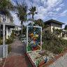 Gulf Way, Pass a Grille, St. Pete Beach, Florida