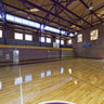 Parker High School Gym