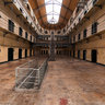 Crumlin Road Gaol Belfast Northern Ireland