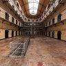 Crumlin Road Gaol Belfast Northern Ireland