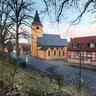 Catholic Church of  Sankt Martin in Bad Orb