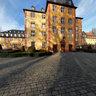 Gedern Schlosshotel Renaissancebau