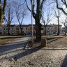 Stara Lubovna námestie