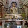 Gadaladeniya Temple interior