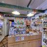 Gája - Prodejna a markobiotická jídelna