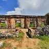 Old Aguadilla Lighthouse Ruins