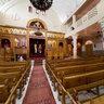 El Kedeseen Church