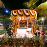 Hindu Wedding Mantapam at lahari resort