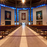 Liverpool RC Metropolitan Cathedral Front Altar