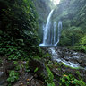 Air Terjun Tiu Kelep (Senaru Waterfalls)