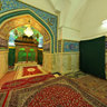 Shrine of Shah Fazl