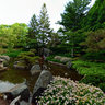 University of Minnesota Landscape Arboretum Japanese Garden