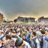Tahrir Square 22nov
