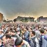 Tahrir Square 22nov