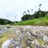 臺中市、大坑、橫坑巷,溪水很乾淨、溪哥、蝦子很多,溪水匯入大坑溪、大里溪、最後由烏溪出海。是我小時候的故鄉。