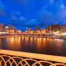 Stanley Bridge - Alexandria