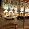 Montecatini by night