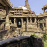 Mandore Garden Royal Cenotaphs (Jodhpur)