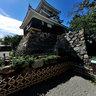 inner citadel (Hamamatsu castle)
