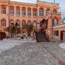 21 школа в Днепропетровске