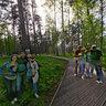 Park in Jurmala