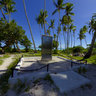 WW II : Betio Memorial - Tarawa - 15 October 1942