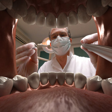 Dentistry in depth