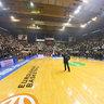 Partizan vs Efes Pilsen EL (93:92)