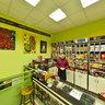 Coffee and tea store - coffe to go - čaj i kafa - Novi Sad - Gogoljeva13
