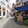 Limburg an der Lahn Altstadt 1