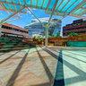 Chan Sui Kau & Chan Lam Moon Chun Square - The Hong Kong Polytechnic University 陳瑞球林滿珍伉儷廣場-香港理工大學