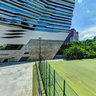 The Jockey Club Innovation Tower The Hong Kong Polytechnic University 香港理工大學賽馬會創新樓