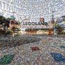 Legoland Mosaic