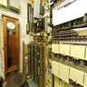 Beamish Museum Transport  System - Telephone Exchange