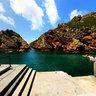 Ilha da Berlenga - cais