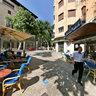 Bar Bosch, der In-Treff seit 1936 in Palma