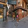 Old Part of the city  Palma de Mallorca