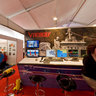 Vikmars Stand At The Fish Expo Faroes 2009