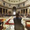 Pantheon Temple-Rome - Pantheon Tapinagi-by OMER ABALI