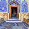 Sheikh Lotf Allah Mosque Esfahan Iran