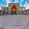 *Jame Mosque Kerman*